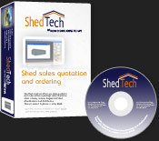 ShedTech Software - shed building software