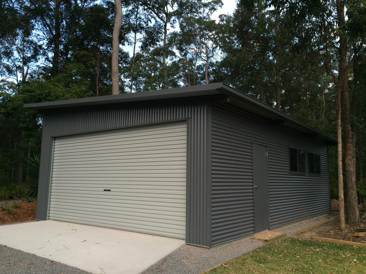 Garages Shed Alliance