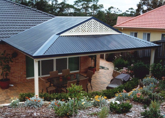 Patios Shed Alliance